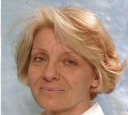 Μαρία Σαμόλη